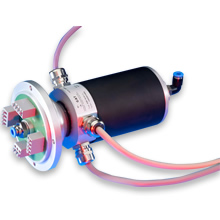 ROTOFLUX (ELECTRICAL SLIP RING)